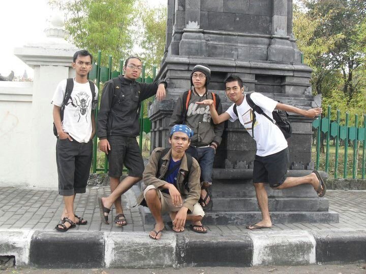ADVENTURE JOGJA 2010