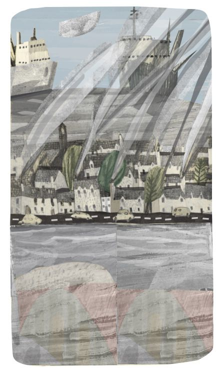 http://lostcontrolcollective.tumblr.comUllapool and the Klondykers sketch for pluszero opencall based on a football match that took place in 1984 between the villagers of Ullapool and…