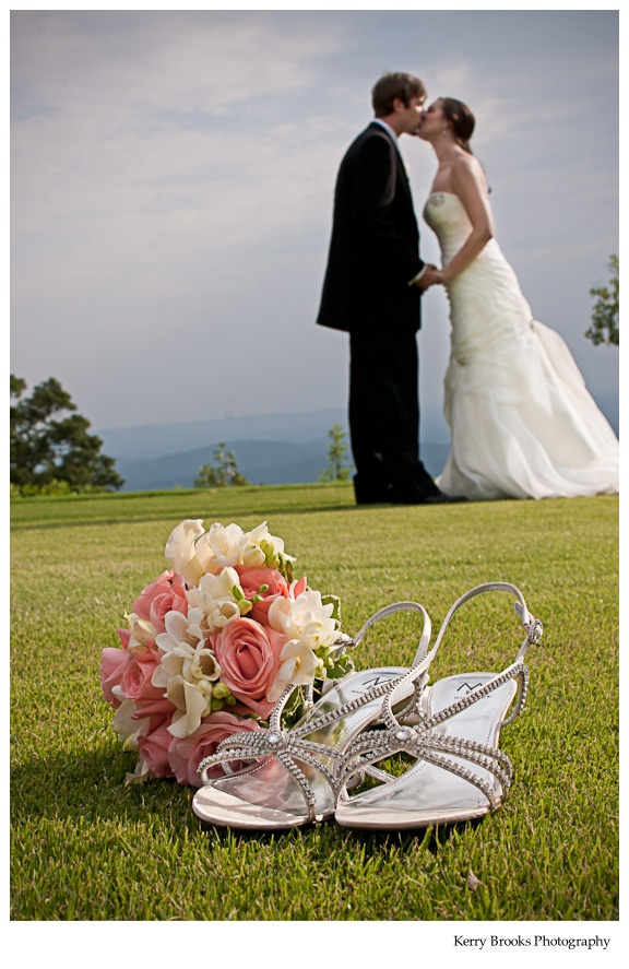 Kerry Brooks Wedding Photography