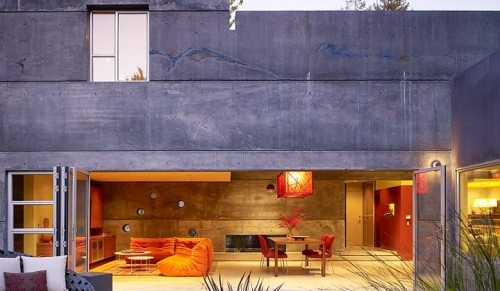 Dream Home : House 6 by Fu-Tung Cheng #DiscoverZephyr
