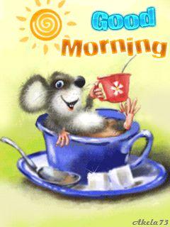 Good morning ♥️Coffee Love!!!♥️☕️