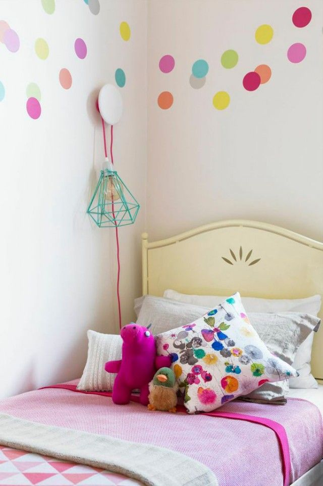 How to design the perfect shared kids bedroom