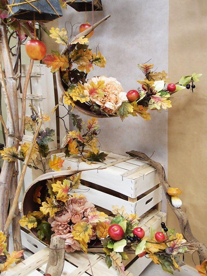 Populaire Oltre 25 idee di tendenza per Negozi di fiori su Pinterest  BK47