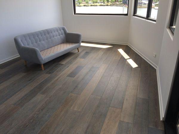 Silver Oak Engineered Timber Flooring High Quality Floors Australia