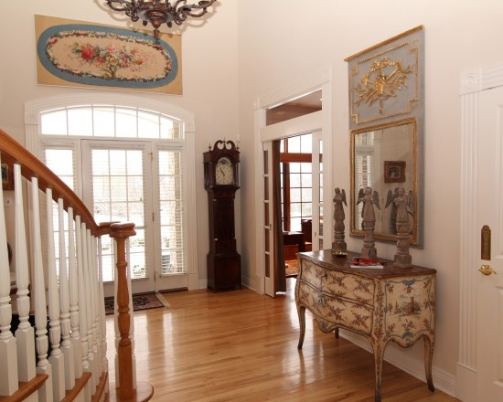 Foyer Architecture List : Best images about french country foyer on pinterest
