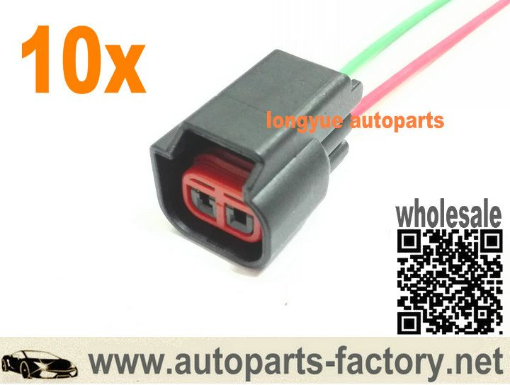 XGB100310L Side Repeater Wing Indicator XGB000030 Connector Repair Harness