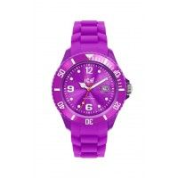 Montre enfant Ice Watch - ICE-WATCH SILI FOREVER VIOLETTE SMALL