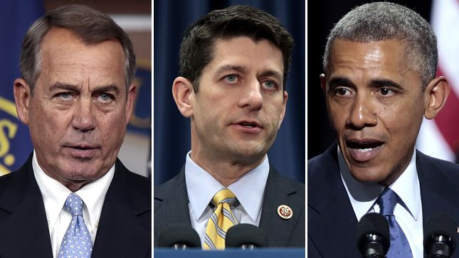 Trade fight's winners and losers. BIGGEST LOSER OF ALL: The American People
