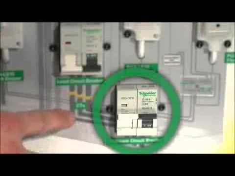 How an arc flash relay works - Littelfuse PGR-8800 Arc-Flash Relay Demon...