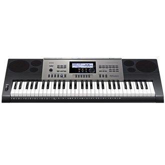 Buy online #Casio Organ CTK-6300IN @ luluwebstore.in for Rs.15,500/-