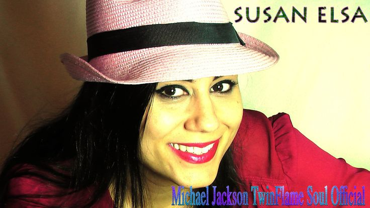 Simply Susie- the female MJ Counterpart naturally and authentic since Birth :p