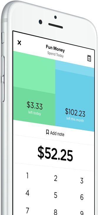 Pennies app super simple