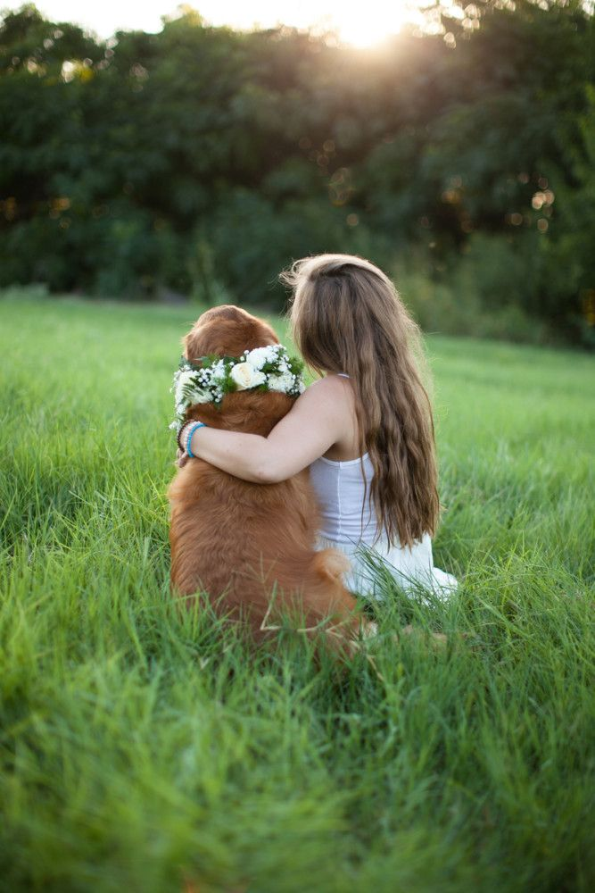 a Girls Best Friend: portraits with your Pup : Love Carmen Rose