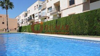 #Vivienda #Malaga Duplex en venta en #Estepona zona los llanos - Duplex en venta por 199.000€ , impecable, 3 habitaciones, 117 m², 3 baños, exterior, con piscina, con terraza, con ascensor, calefacción no tiene