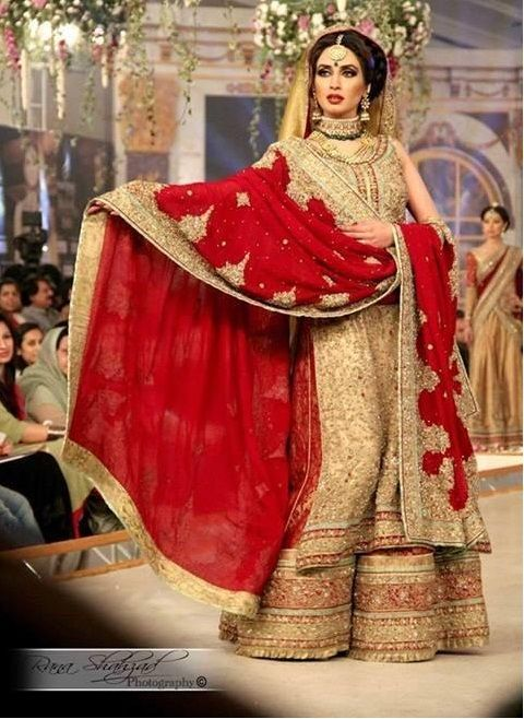 best pakistani dresses 2014 - Google Search