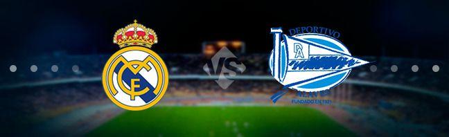 Реал Мадрид - Алавес. Прогноз на матч 02.04.2017 http://ratingbet.com/prognoz/all/4783-ryeal-madrid-alavyes-prognoz-na-match-02042017.html   Бесплатный прогноз на матч Реал Мадрид - Алавес, который состоится 02 апреля 2017