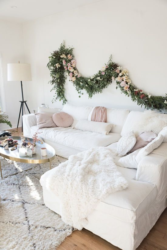 Holiday Movie Night | designlovefest