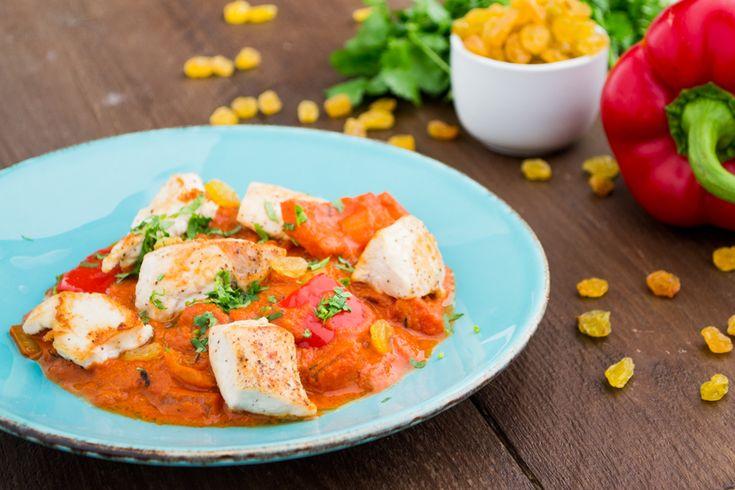 Kijk, er is kip met een lekker curry sausje en er is Taj Mahal Kip. Taj Mahal kip is honderdduuzend keren lekkerder. True story. En als je me niet gelooft, dan moet je het zelf maar even proberen.  Wat heb je nodig voor 2 personen? 2 kipfilets 1/2 eetlepel + 1/2 eetlepel kokosolie 1 [...]