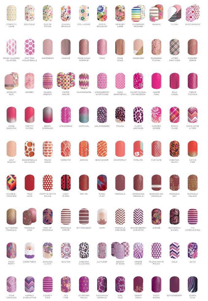 162 best JAMBERRY NAILS images on Pinterest | Jamberry nail wraps ...