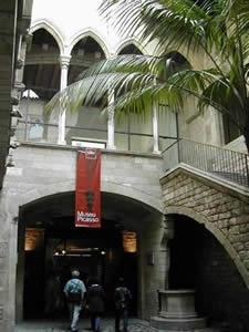 Picasso Museum (Barcelona)