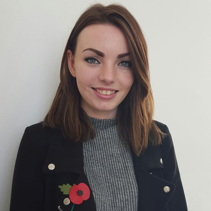 Meet Lorna - our social media manager helping assist the team in managing client accounts and much more!