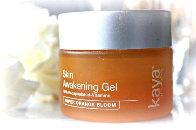 Don't get misled by claims! In this article we are sharing HOW to Choose the right Vitamin C product! #gpreviews Kaya Skin Awakening Gel Super Orange Bloom Review https://www.glossypolish.com/kaya-skin-awakening-gel-super-orange-bloom-review/