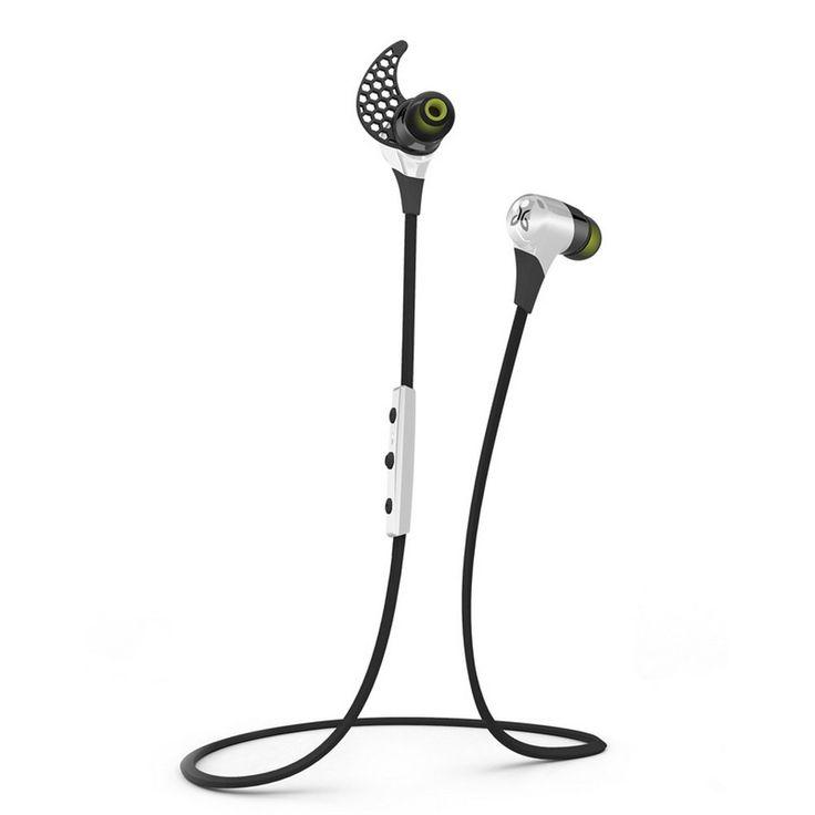 Jaybird BLUE BUDS X Kit Oreillette Bluetooth - Blanc: Amazon.fr: High-tech