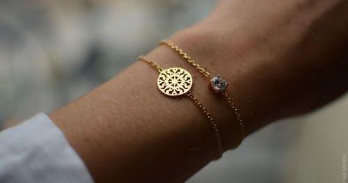 Bracelet fantaisie pas cher Découvrez la nouvelle collection hyper chic et tendance 2017 de collier fantaisie pas cher . J'adore les bij...