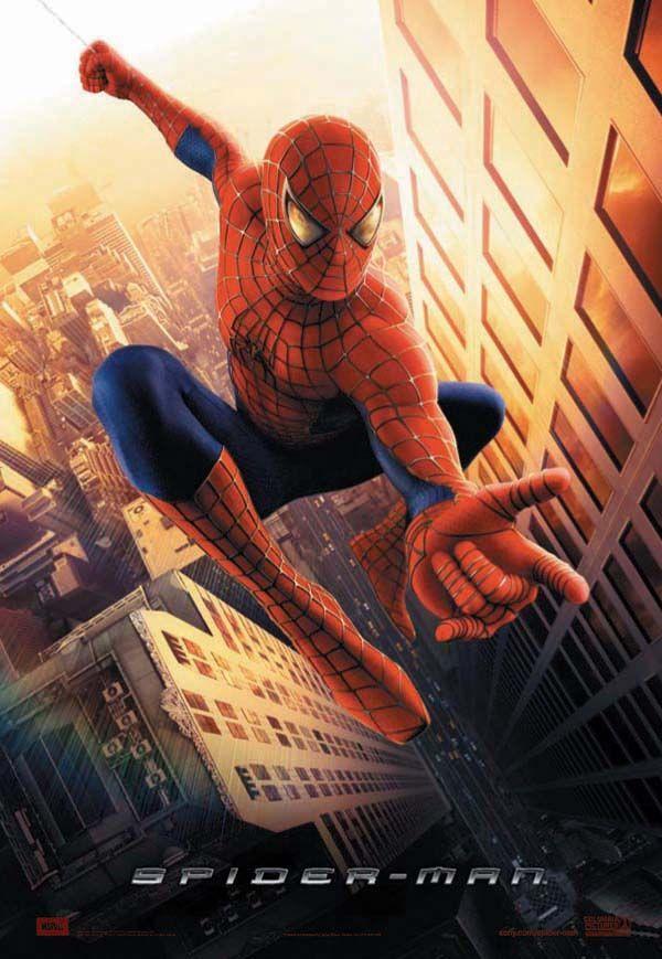 All about Spider-Man (Peter Parker), via Comic Vine