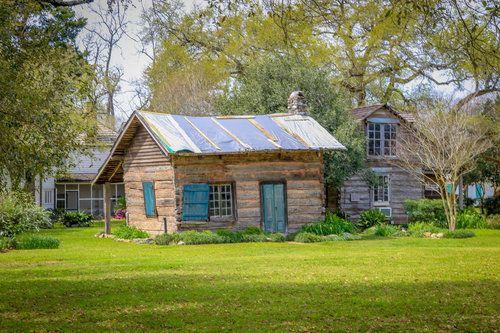 Sensational Snapshots Cane River Plantations Louisiana House Styles Interior Design Ideas Truasarkarijobsexamcom