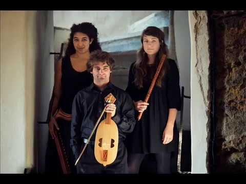 En greu esmai - YouTubeIsabella Shaw: mezzo-soprano and medieval harp Mara Winter: medieval transverse flute Jakub Michl: vielle  www.motusharmonicus.cz  Live concert recording: Znojmo (Czech Republic),  28. 8. 2016  Ensemble MOTUS HARMONICUS explores the lingua materna and women's voices from history, reconstructing songs of the trobairitz (female troubadours). Centering on women's song primarily from the 12th-13th century Occitania – an area containing parts of modern-day France, Italy…