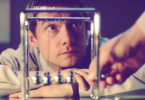 I simply adore this picture. Martin's expression is precious.