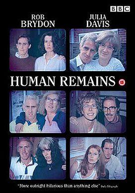 Human Remains (TV series) - Wikipedia