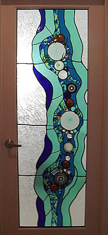13 best glass front door images on pinterest stained glass bennett glass art winston salem north carolina planetlyrics Gallery