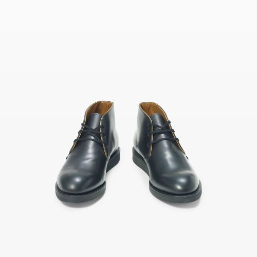 red wing - postman chukka
