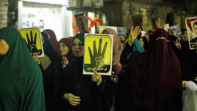 """IM Mesir Memperkenalkan """"Peta Jalan"""" Untuk Menyembuhkan Perpecahan Internal  Anggota muda dari Ikhwanul Muslimin Mesir telah meluncurkan """"peta jalan"""" untuk memulihkan perpecahan saat ini yang mengganggu kelompok. Setelah dianggap gerakan oposisi politik terbesar dan terbaik terorganisir Mesir Ikhwanul Muslimin baru-baru ini telah mengalami perpecahan antara kalangan tua dan anggota muda. Kalangan tua dari IM menyerukan penggunaan """"cara damai"""" dalam menentang rezim kudeta As-Sisi yang…"""