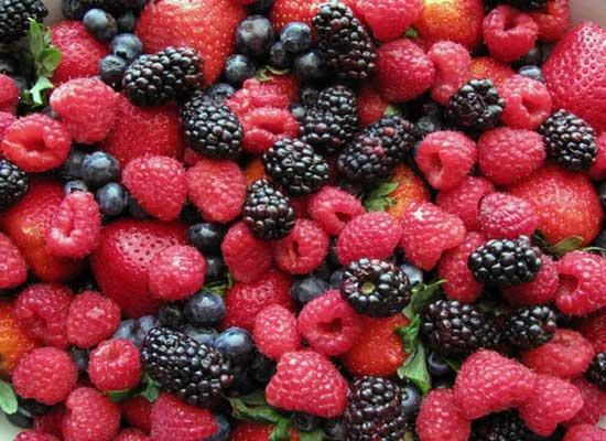 Top  Heart Healthy Foods