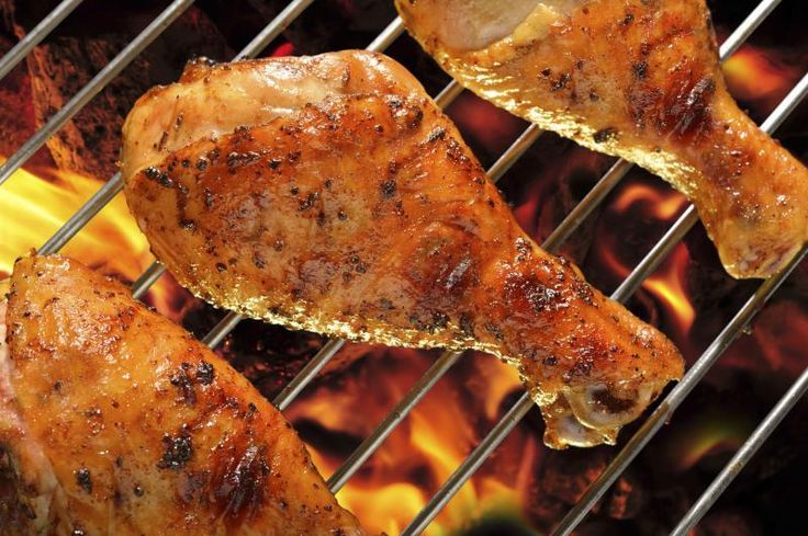 1 The Best Way to Cook Drumsticks on the Grill Last Updated: Apr 17, 2015 | By Christopher Godwin  Brush chicken drumsticks with barbecue sauce before grilling them for extra flavor. Photo Credit amenic181/iStock/Getty Images Chicken