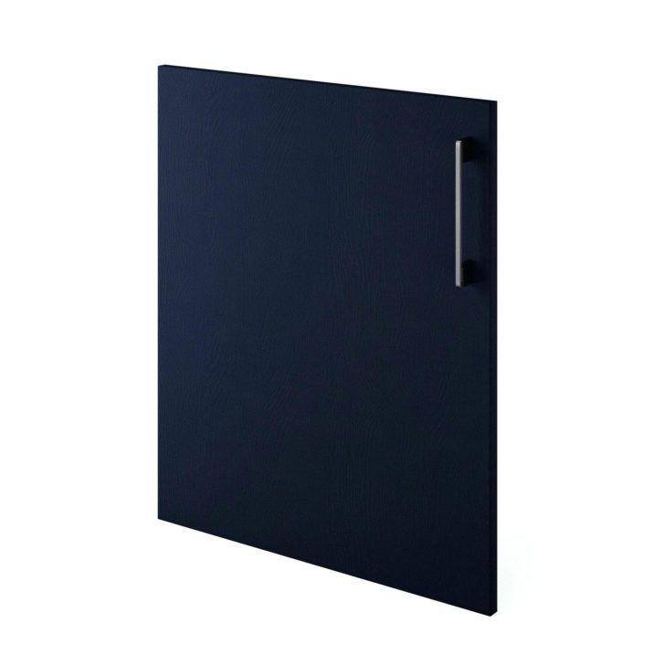 Interior Design Meuble Cuisine Topaze Porte Cuisine Bleu Topaze L60 H70 Cm Leroy Merlin Seule Ikea