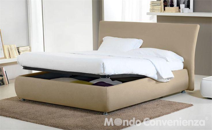 9 migliori immagini arredamento camera da letto su - Letto baldacchino mondo convenienza ...