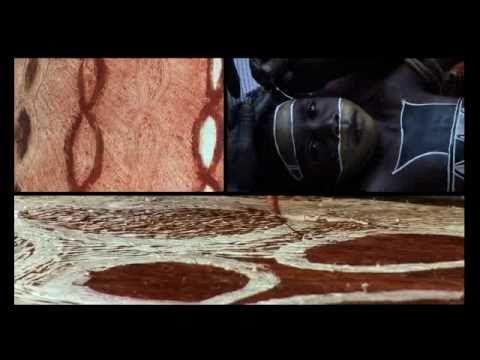 Buku-Larrnggay Mulka keeps culture strong in Yirrkala - YouTube