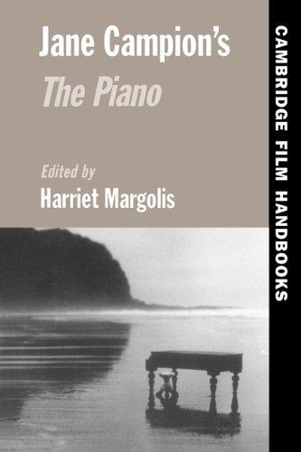 Jane Campion - The Piano.