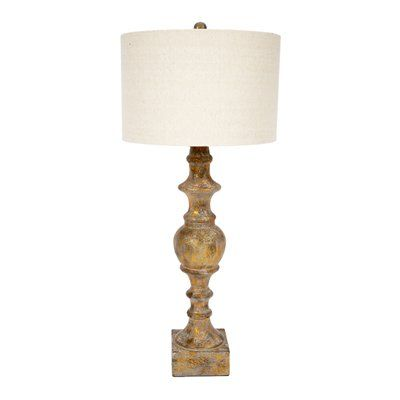 Old World Design LA 6921 Marie Table Lamp 39 H