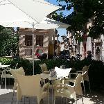 Restaurante Ruta del Azafran, Granda, Spain