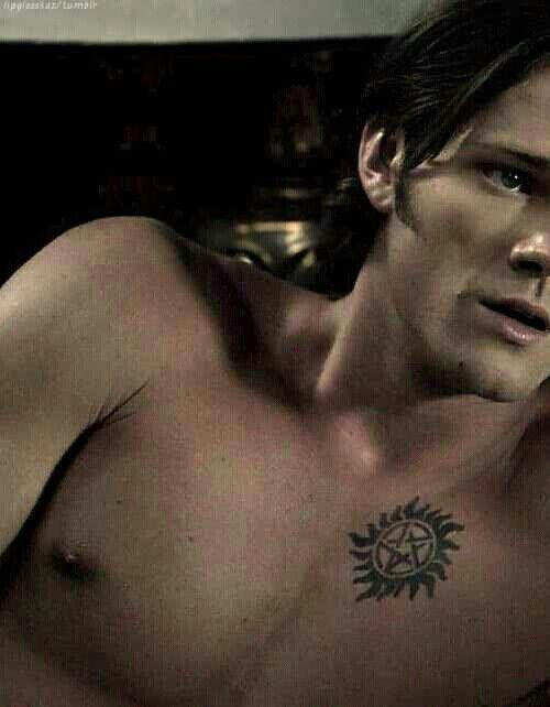 SupernaturaL ~ Sam Winchester