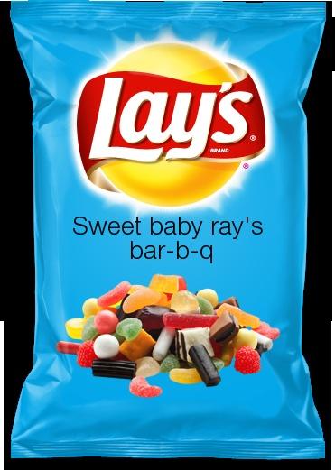Sweet baby ray's bar-b-q | Darren's | Pinterest