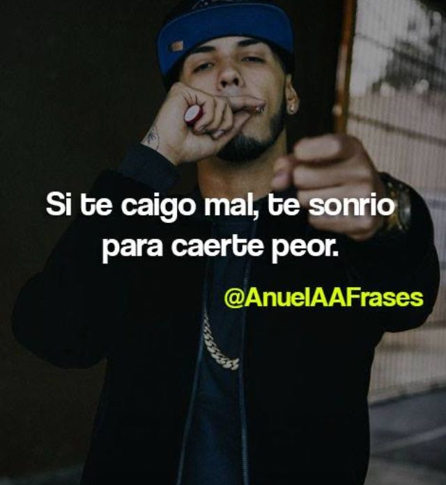 Anuel Aa Trapped Quotes Anuel Aa Quotes Aa Quotes