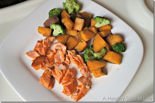 toddler meals heart healthy dinner thumb 10 Simple & Healthy Toddler Meals