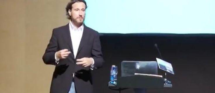Vídeo: lo importante es la actitud, Victor Kuppers