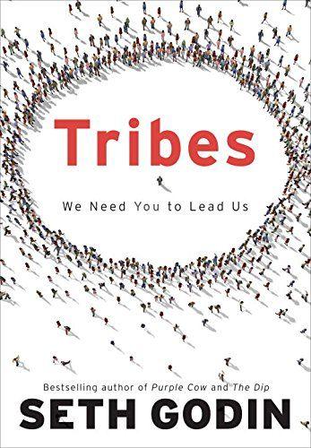 Tribes: We Need You to Lead Us de Seth Godin http://www.amazon.fr/dp/1591842336/ref=cm_sw_r_pi_dp_V5Swvb1XE1A6P
